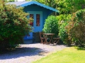 Secluded Self Catering Chalet