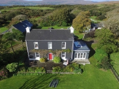 A selection of self catering cottages set in one of the most beautiful parts of Ireland on The Wild Atlantic Way