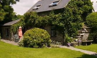 Traditonal Country Cottage for Self Catering Holiday on West Coast of Ireland