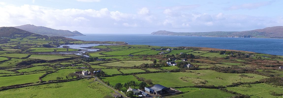 Stunning Views of South West Ireland'