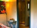 One Room Chalet Accommodation - Sleeps 2