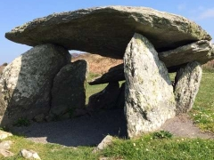 Ancient Monuments Ireland