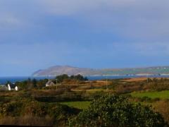Dunmanus Bay and Sheeps Head Peninsula Cork