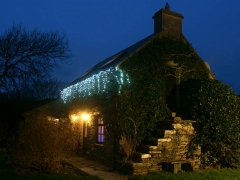 Celebrate Christmas in West Cork, Ireland