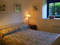 Stable Conversion Bedroom with En-Suite shower room