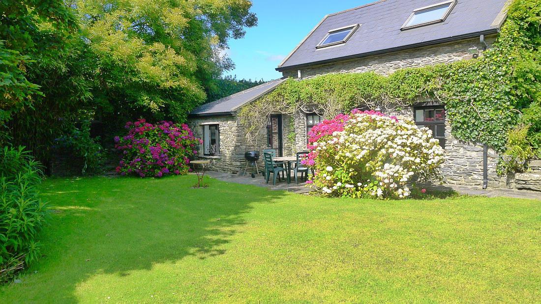 Summer Coastal Holiday Cottage West Cork